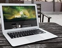 MEDCODE - Hotsite
