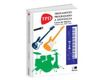 [Capa] TPD - Curso de Música