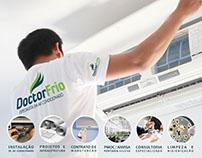 Projeto de seo http://www.doctorfrio.com.br/