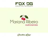 Logo Designer - Mariana Ribeiro