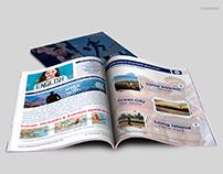 Revista - Trainee Adventure