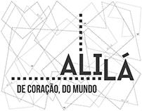 [Identidade Visual] Alilá