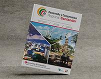 Revista Desarrollo y Compromiso Regional Santander