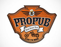Logo ProPub