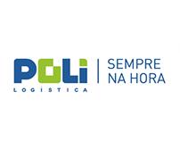 Poli Logística - Site