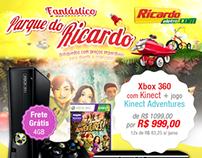 Newsletter Ricardo Eletro