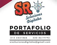 Portafolio Sergio Rivera