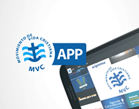 APP MVC Spot