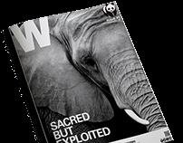 W Journal for WWF