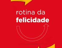 Coca-Cola Retornável - Campanha de Ações