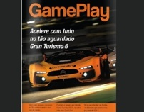 Revista Gameplay