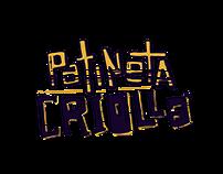 Patineta Criolla - Dude SB