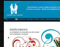 Torres Ayala - Venta de Sitios y Aplicaciones Web