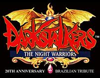 Darkstalkers 20th Anniversary - Brazilian Tribute