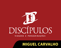 Discípulos - Viagens e Peregrinações