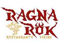 Ragnarok - Logo