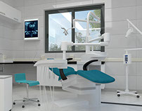 Dental Clinic Office