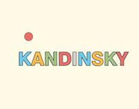 Kandinsky Proyect