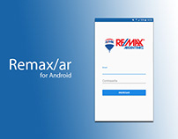 Remax Android app