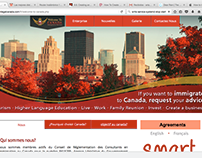 Welcome to Canada Website