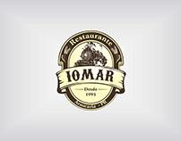 Logo - Iomar