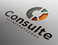 Redesign Logo | Marca - Consulte Representações