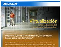 Microsoft Mailing
