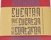 Libro - Tipografía II
