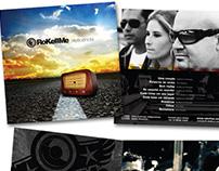 CD banda Rokellme