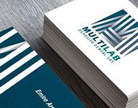 Diseño de Marca Multilab