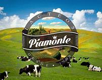 Lácteos Piamonte