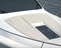 Barco Intermarine.