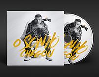 CD O Sonho Chegou - Rapper DJA
