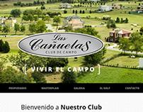 Cañuelas Club de Campo