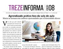 Treze Informa edição #08