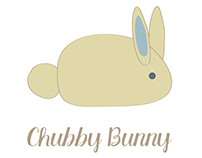 Chubby Bunny - Manual de Identidade Visual