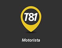 T81 Motorista