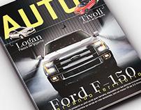 Revista Autos del diario El Espectador