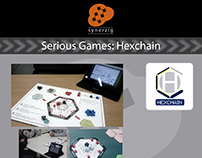 Serious Games: Hexchain