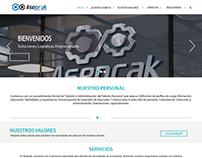 Diseño Web UI / UX