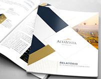 Relatório - Altavista Investimentos