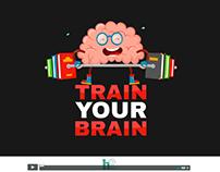 Train Yout Brain