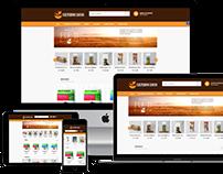 Desarrollo E-commerce para SIEMBRA SANA