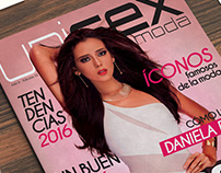 Revista Unisex