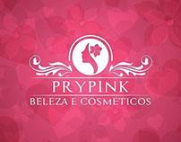 Logo PRYPINK.