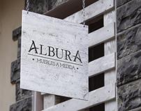 Albura · Muebles a medida