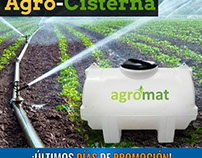 Agro-Cisterna Agromat