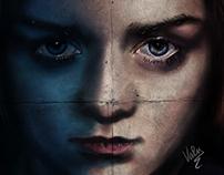 Arya - illustration