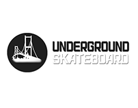 Logo de vídeo part skate.
