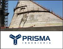 PRISMA INGENIERIA - Diseño Web